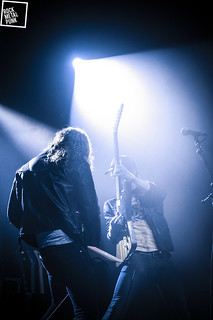 February 12, 2015 // Bombus at Trix Antwerp // Shot By Lisse Wets