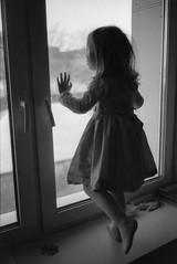 Scan-160101-0017 (Oleg Green (lost)) Tags: new blackandwhite bw film home 35mm children voigtlander year rangefinder 400 holydays rf hexar 1735 fomapan ultron