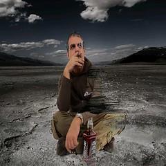 Sahara Metitations (Giovanni Scafoglio) Tags: sky sahara yoga photoshop photo graphics nuvole photographer cigar cielo mind mystical cigars mindfulness meditation jackdaniels cluds mystic giovanni puros cohiba maduro mistica mistico meditazioni scafoglio mindfulnes