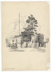 Loxton D237 (Bristol Libraries) Tags: uk castle bristol horfield
