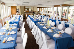 11. Wedding Cruises