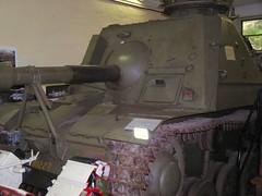 "Pansarvarnskanonvagn m-43 16 • <a style=""font-size:0.8em;"" href=""http://www.flickr.com/photos/81723459@N04/24247346411/"" target=""_blank"">View on Flickr</a>"