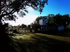 Tranquera, Maciel (Sergio Quaroni) Tags: argentina campo tranquera maciel