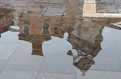 "Venezia IT - ""San Giacomo di Rialto"" (Fabrizio Lucchese 1') Tags: riflessi venezia worldheritage unesco canon760d acqua fabriziolucchese italia italy italien patrimoniounesco unescoworldheritage spiegelung reflection"