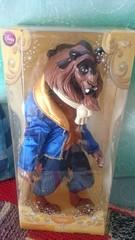 Disney Princess: Beast doll (ItalianToys) Tags: toy toys doll princess jasmine disney belle beast aladdin bambole giocattoli personaggi giocattolo principesse