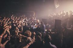 DJ Shimza x DjeffAfrozila (RG Video) Tags: party music house paris club dj afro nightclub groove moulinrouge djoon openminded lamachine