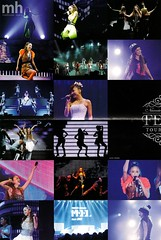 FEEL TOUR 2013_DVD cover scan (5) (Namie Amuro Live ) Tags: namie amuro dvdcover  feeltour2013