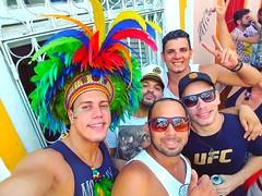 Oliinnda quero cantar...  #muitobom #carnaval #amigos #pernambuco #carnaval2016 #olinda #recife #top (Will Santtos) Tags: skyline square squareformat iphoneography instagramapp uploaded:by=instagram