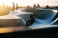 Touch of Venice. (matthieuvautrin) Tags: life travel france nature youth canon french raw young adventure explore venicebeach dogtown 5dmarkiii 5diii liveauthentic matthieuvautrin