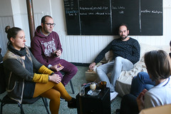 IMG_0596 (horaciogd) Tags: galicia workshop 2016 nigrn openframeworks casacolorida