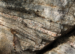 psms10 (srosscoe) Tags: texas geology schist metamorphic masontx hsugeology
