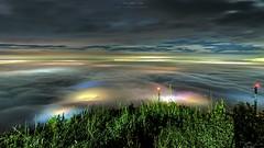 DSC_5617 (crazytony55) Tags: nikon taiwan nightview 台灣 夜景 chiayi 嘉義 seaofclouds 雲海 meishan d90 梅山 t116 二尖山 琉璃光