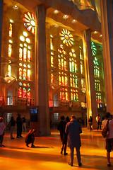Sagrada Familia (cymro76) Tags: barcelona spain basilica gaudi sagradafamilia cataluna