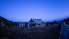 "Jupiter above Craigs Hut at dawn • <a style=""font-size:0.8em;"" href=""http://www.flickr.com/photos/44919156@N00/24786260792/"" target=""_blank"">View on Flickr</a>"