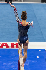 Utah vs Arizona-2016-149 (fascination30) Tags: utah gymnastics universityofutah utes