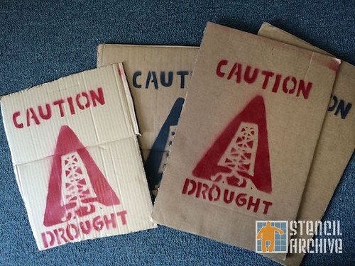 CA_EastBay_Protest_Caution_Drought