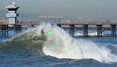 IMG_5103 (supercrans100) Tags: beach photography big waves surfing seal skimboarding bodyboarding bodysurfing