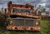 My Ride (Rainfire Photography) Tags: old ontario canada truck rust antique wrecker mcleans rainfirephotography