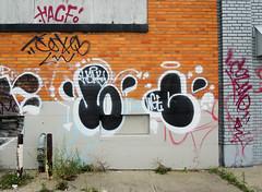 (gordon gekkoh) Tags: graffiti detroit chub tunks begr