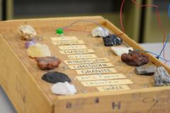MV Geology Rocks! (ccsd46webmaster) Tags: school rocks sprouts geodes meadowview