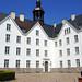 Plöner Schloss - Holstein
