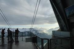 the lift (snowman*1) Tags: italy ita campitellodifassa trentinoaltoadigesouthtyrol