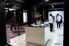 Samsung S7 Gear experience (simbiosc) Tags: test shop shopping samsung smartphone tecnology tecnologia s7 simbiosc simbiosctv vrgear s7edge