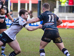 Pontypridd v Cross Keys #26 (PontyCyclops) Tags: road house club keys back football pain cross rugby centre union row full number half second hooker eight prop scrum maul pontypridd premiership winger rfc principality sardis ruck flanker