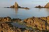 Amanece en Las Sirenas (II) (Juan Carlos Muñoz Flores) Tags: cabodegata parquenatural paisaje costa lassirenas