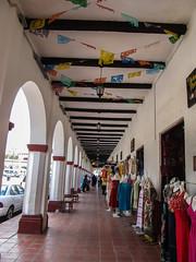 """Chiapas de Corso et ses arcades <a style=""""margin-left:10px; font-size:0.8em;"""" href=""""http://www.flickr.com/photos/127723101@N04/25592696672/"""" target=""""_blank"""">@flickr</a>"""