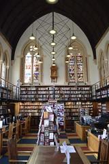 Harrow Library (Matt From London) Tags: library harrow georgegilbertscott harrowschool