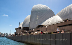 Sydney Opera House, Australia (chasingthelight10) Tags: travel photography landscapes events sydney cityscapes australia places operahouse harborbridge