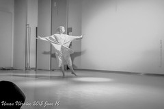 DSC_0260 (imramianna) Tags: show portrait people bw female dance university theatre performance ukraine uman visavis musicalperformance contemp