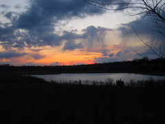 IMG_2131 (sjj62) Tags: sunset sky clouds lith s90 lakeinthehillsil