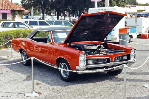 Pontiac GTO, Boca Raton, 1988