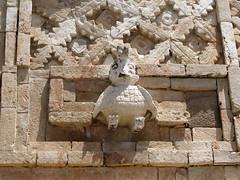 "Uxmal: un quetzal <a style=""margin-left:10px; font-size:0.8em;"" href=""http://www.flickr.com/photos/127723101@N04/25925544476/"" target=""_blank"">@flickr</a>"