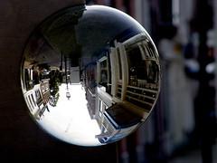 EU2006 011 (harry de haan) Tags: holland netherlands europe eu voorburg herenstraat crystalball 070 harrydehaan orbuculum