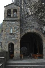 chapelle du Scex, St-Maurice (bulbocode909) Tags: suisse valais stmaurice chapelles chapelleduscex