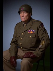 General Patton For TV Series (Christopher Wilson) Tags: chris usa film movie costume tv model general patton ad documentary utility location double cast overlord documentaries wilson uniforms wardrobe runner period dday supporting assistant hire reconstruction unit adr standin threestar reconstructions chriswilson fourstar voiceover walkon bodydouble christopherwilson georgepatton generalpatton assistantdirector 6thjune filmunit supportingartist fourstargeneral ghostarmy uniformhire picturedouble skilldouble periodsuit productionrunner locationassistant raywinstonestandin clothinghire officersuit