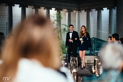 Legion of Honor San Francisco Wedding_0013 (mikethevilla) Tags: sf sanfrancisco wedding bay nikon gabe landsend d750 britney legionofhonor bluedress