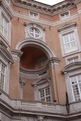 Architetture della Reggia (Mauro.. take a look through my eyes) Tags: campania felix napoli presepe capua caserta reggia