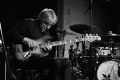 Michel Hatzigeorgiou (Zi Owl) Tags: brussels music concert bravo live gig jazz bruxelles brussel ldh musique leslundisdhortense
