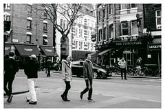 DSCF0435 (Jazzy Lemon) Tags: uk england london english britain candid streetphotography april british socialdocumentary 18mm 2016 jazzylemon fujifilmxt1