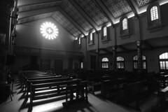 black saturday (Stitch) Tags: church architecture interior philippines weekly gerona tarlac blacksaturday