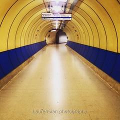 The Tube (laurensianphotography) Tags: uk london underground cross tube kings stpancras