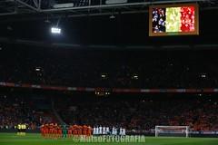 Netherlands vs France (Kwmrm93) Tags: france sports netherlands sport canon football fussball soccer friendly futbol futebol fotball voetbal fodbold calcio deportivo fotboll  deportiva amsterdamarena esport fusball  fotbal jalkapallo  nogomet fudbal  votebol fodbal