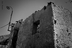 B&W_5447 (lumun2012) Tags: sardegna bw monocromo sardinia antico architettura biancoenero lucio antiquity rovine monocrome dorgali mundula