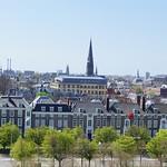 Den Haag vanuit het reuzenrad thumbnail