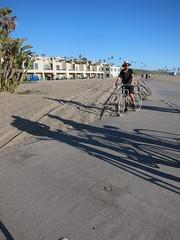 Marvin Braude Bike Trail, Los Angeles (Perkules) Tags: losangeles bikepaths marvinbraudebiketrail