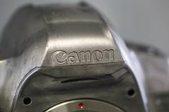 Stripped back (Jim Kazujo) Tags: macro metal canon 5d 100mm28macro
